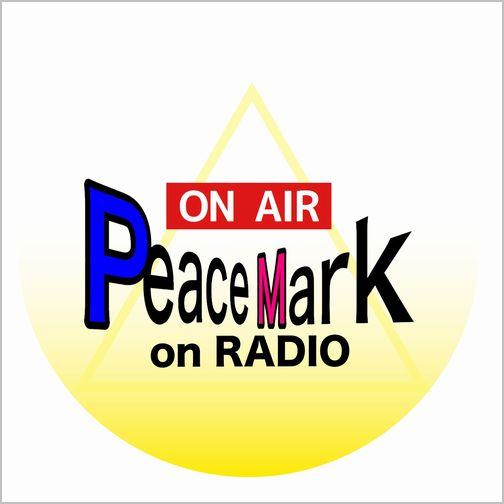 Peace Mark on RADIO
